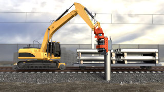MOVAX Comprehensive rail solutions
